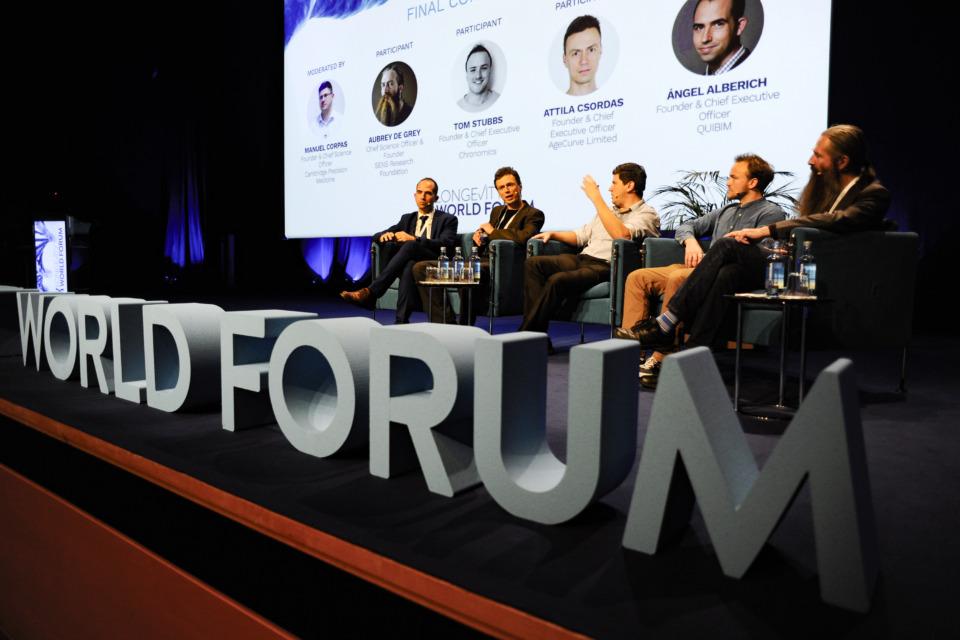 Longevity World Forum