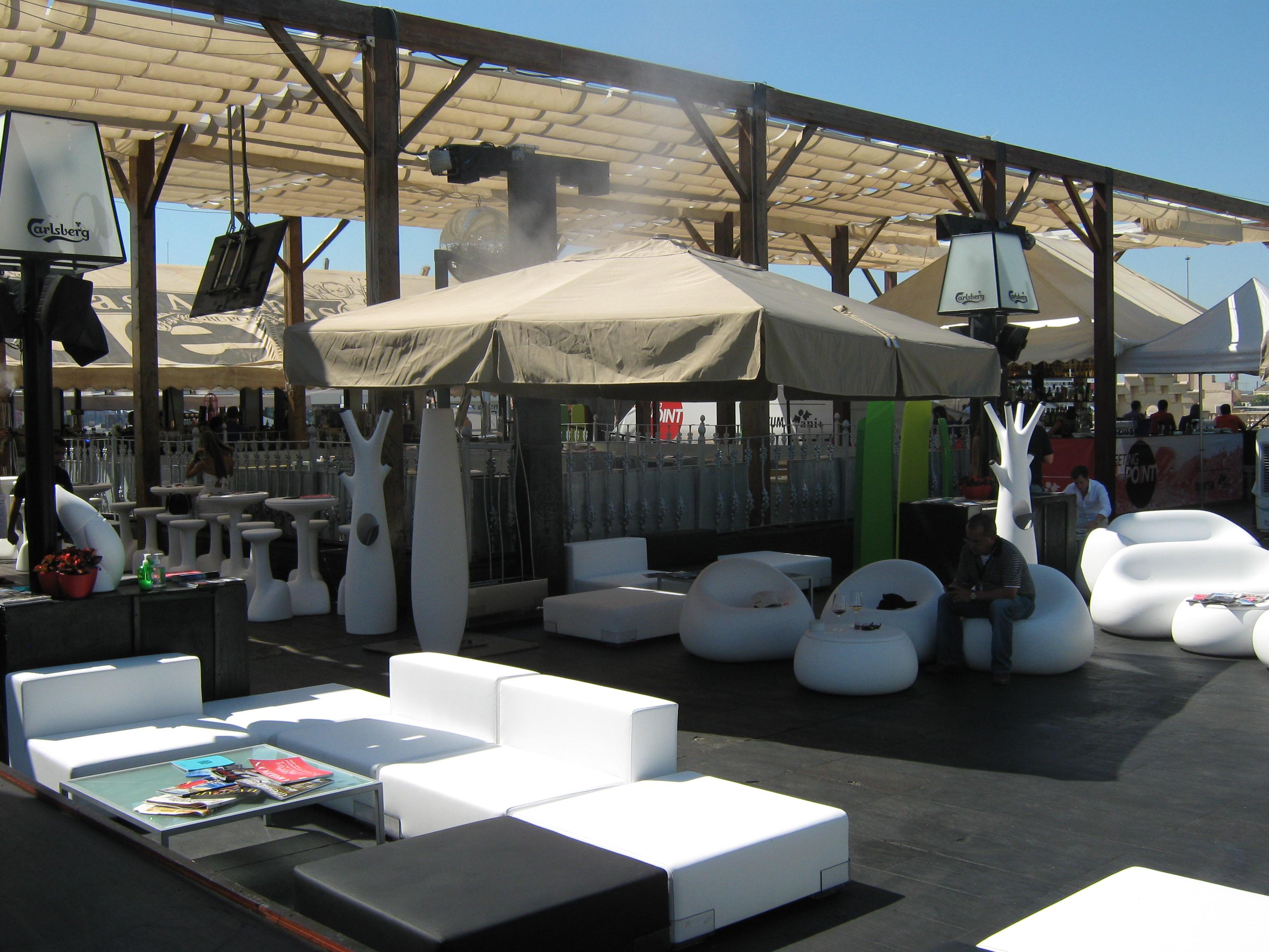 Meeting Point F1 Valencia