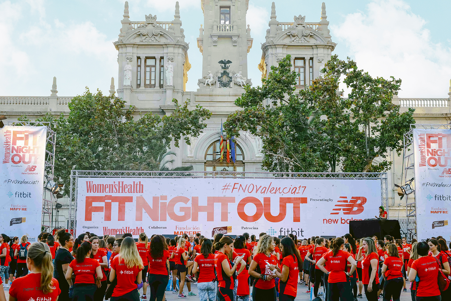 Women´s fit night out
