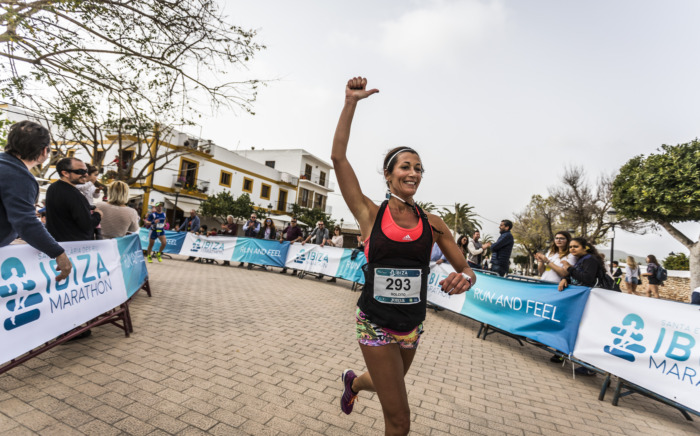 Ibiza Marathon 12K segunda edición