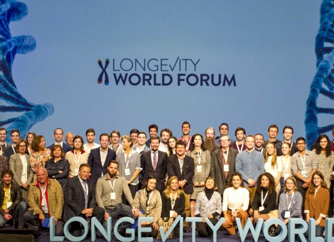 Longevity World Forum primera edición Valencia 2018
