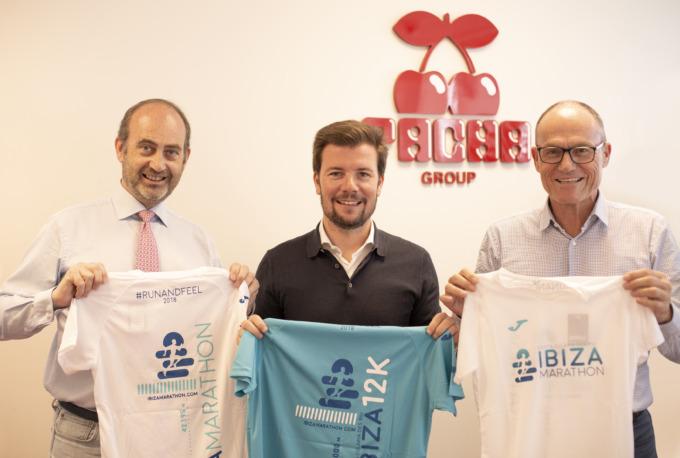 Pacha Ibiza Marathon 2019