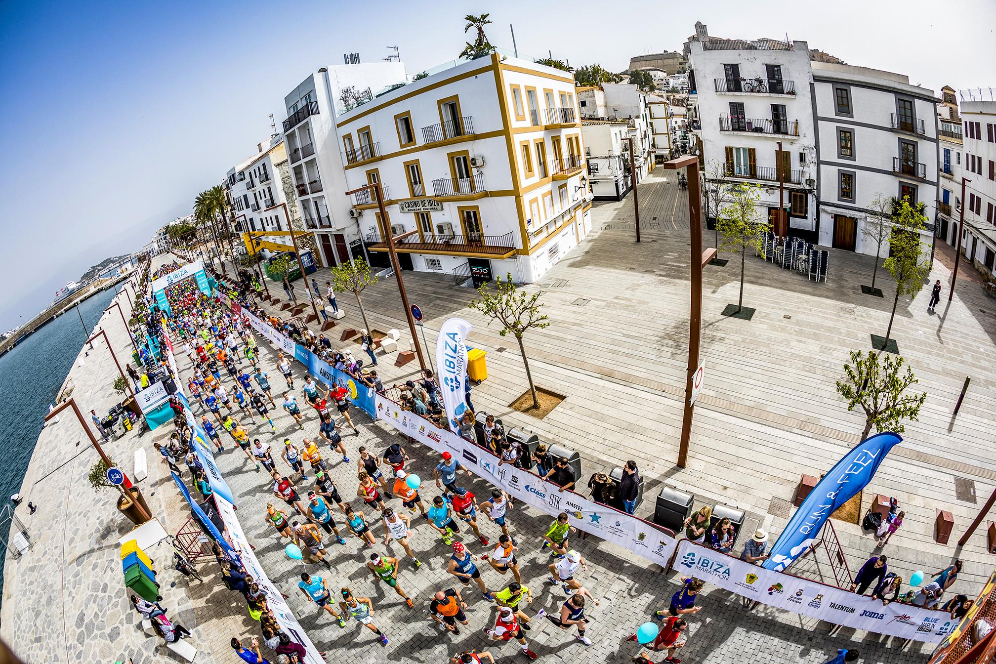 Marathon Ibiza