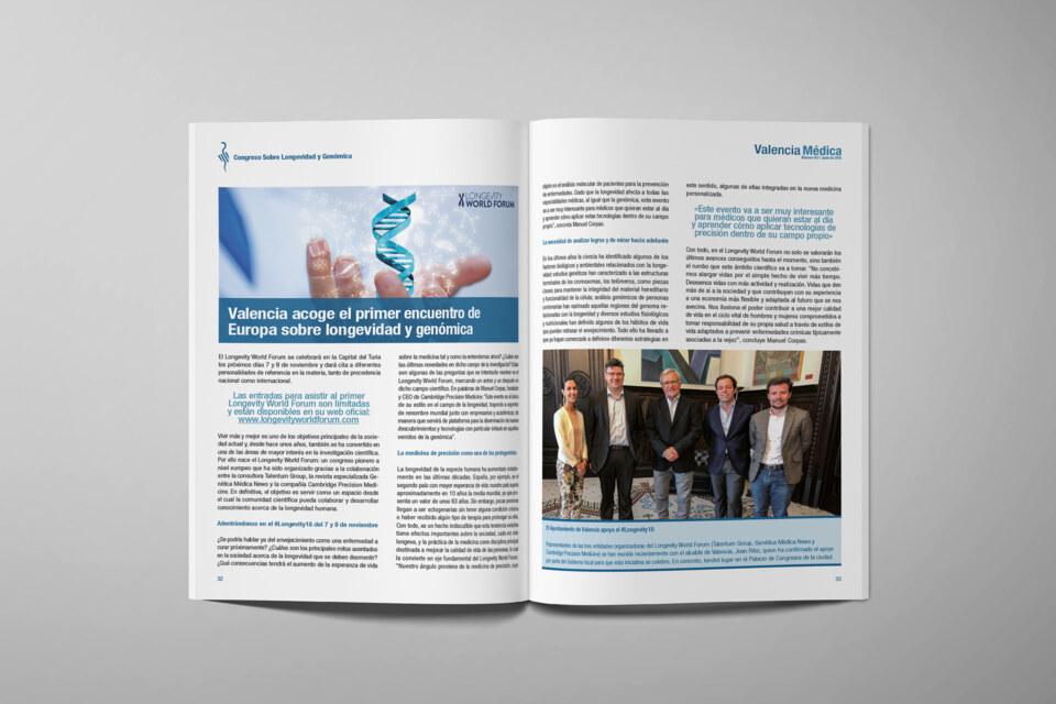 Revista del ilustre colegio de médicos