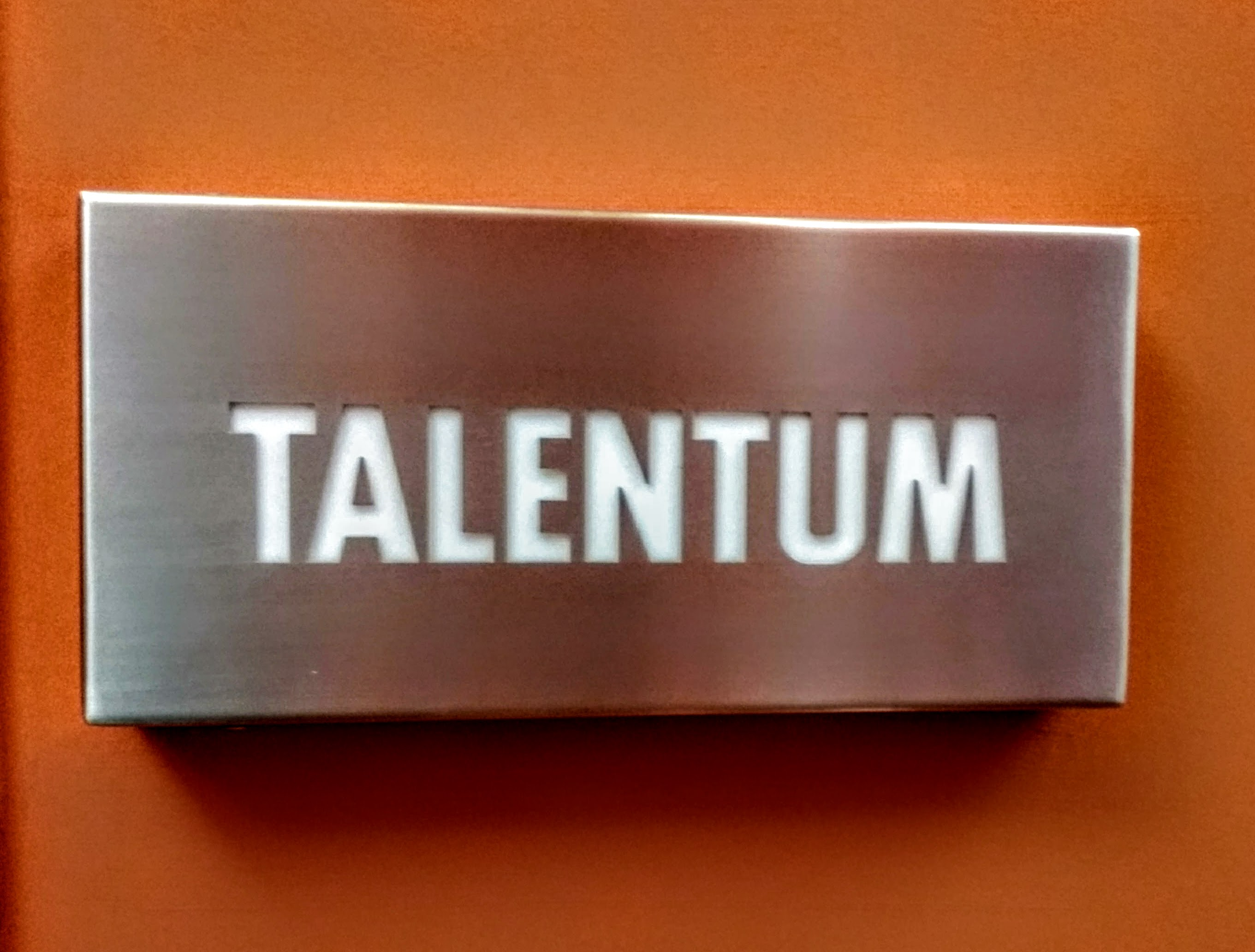 Talentum Group emprendimiento