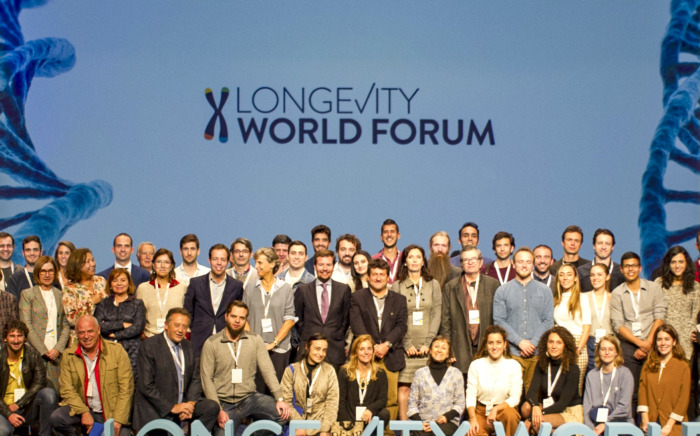 Longevity World Forum primera edición Valencia 2018