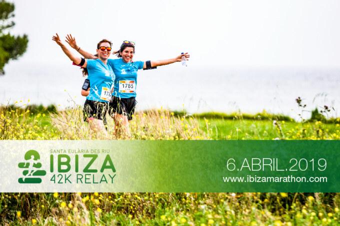 Ibiza 42K Relay 2019